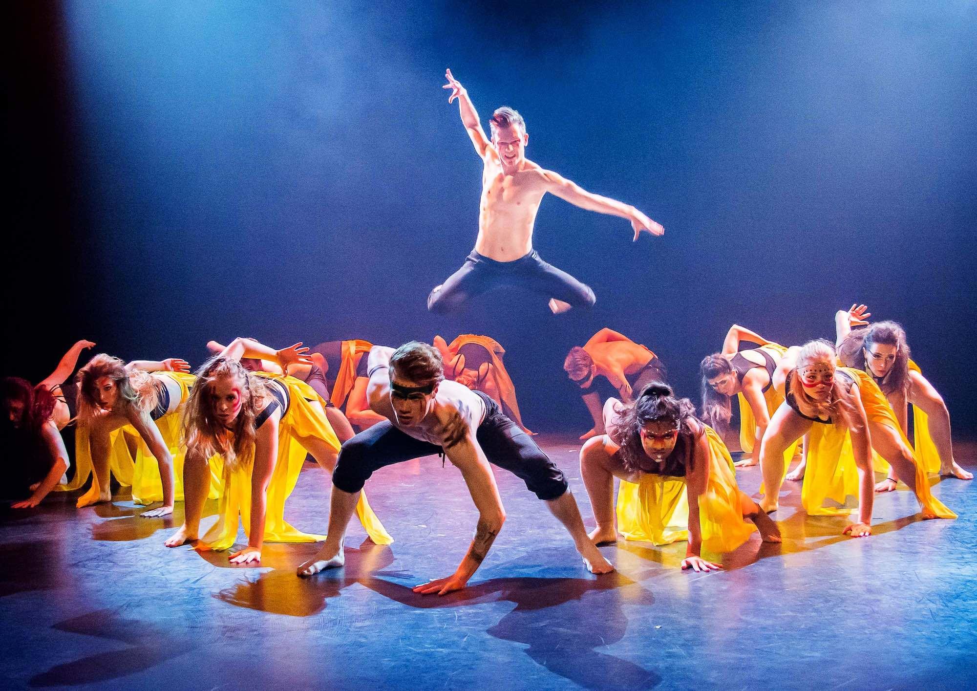 Musicalworkshop Basel, Tanzworkshop Basel, Gesangsworkshop Basel, Schauspielworkshop Basel